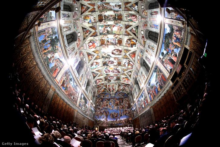 A Sixtus-kápolna