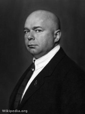 Ludwig Rodelius