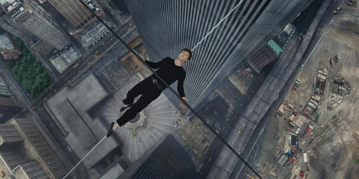 Robert Zemeckis: Kötéltánc