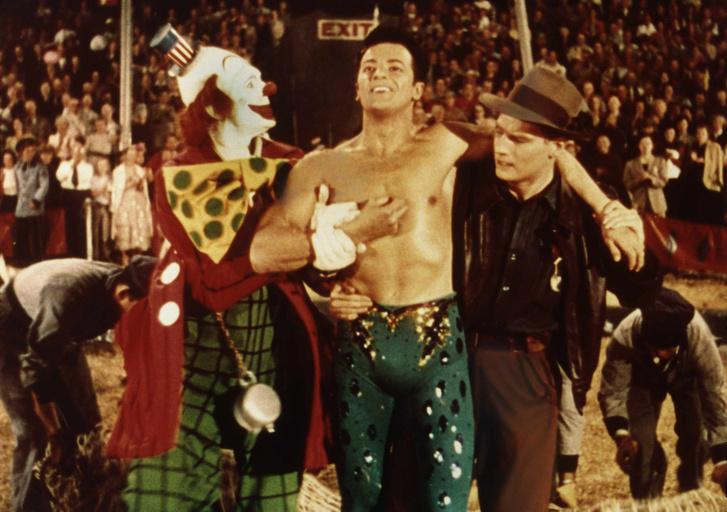 Cecil B. DeMille: A földkerekség legnagyobb showja