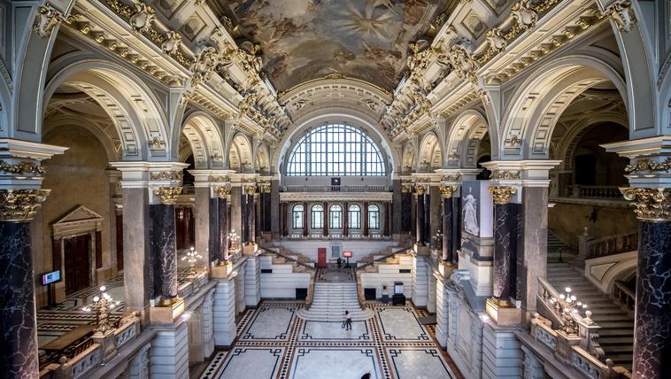 Búcsúzzon el Magyarország legszebb múzeumától