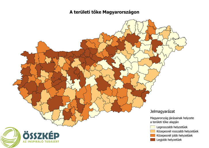 f96acdd5c0 Index - Gazdaság - Térképen: a területi tőke Magyarországon
