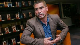 Vujity Tvrtko tudja, miért utálja a Viszkis, de igazából nem is azért