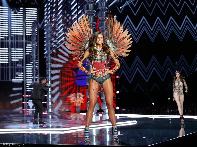 A Teen Vogue már megírta, hogy kulturálisan sértette az indiánokat a show.