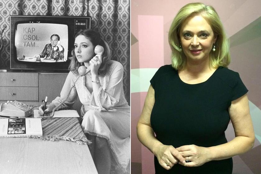 Rák Kati a nyolcvanas évek egyik legdögösebb manökenje volt. Szerepelt az Ez a divat magazinban, és feltűnt a Korda-show-ban is. 59 évesen is csodásan néz ki.