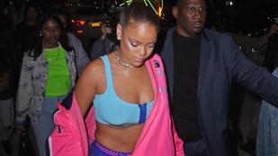 Rihanna nagybátyja lebukott, hogy a híres rokon cuccainak hamisítványát árulja