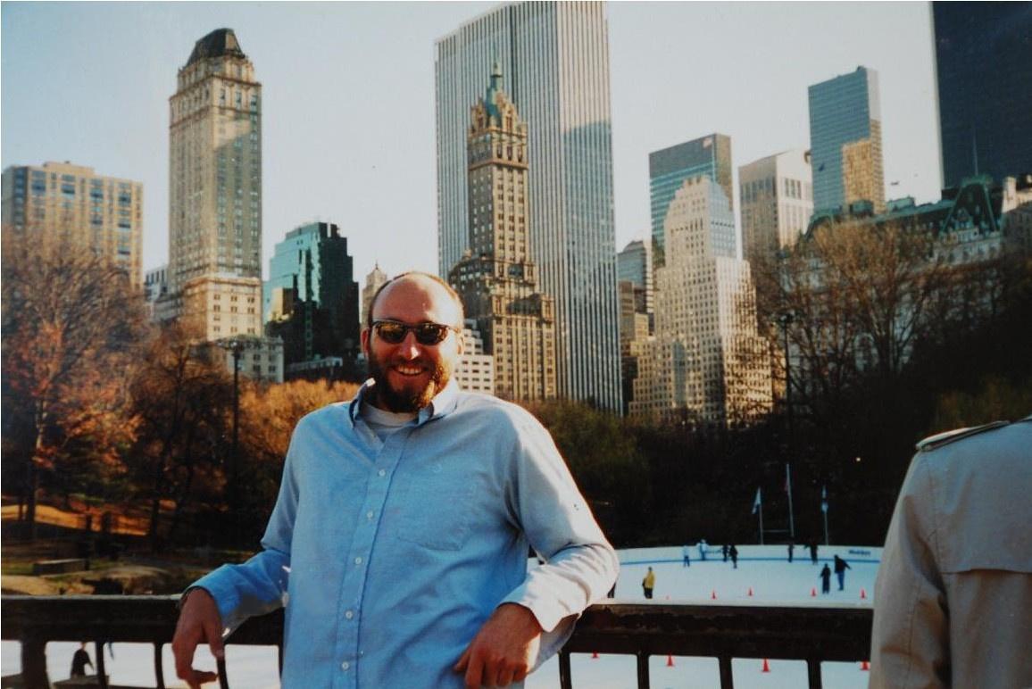 Manhattan Sascha Grabow