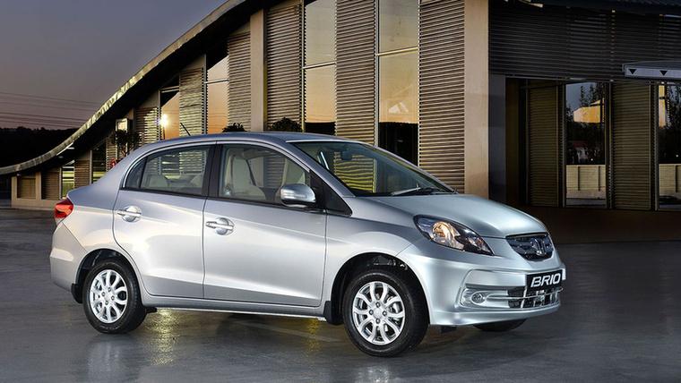 A Honda sincs meg szörnyeteg-kiskocsi nélkül