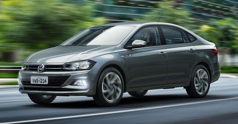 VW Virtus, a korszerű Polo Classic