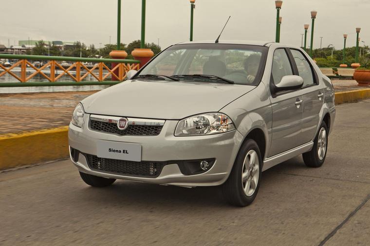 Messze a legjobb nevű Fiat volt az Albea – tetszik tudni, a Fiatal Bea – amelyet Latin-Amerikában és Kínában még sokáig kínáltak, persze több korszerűsítési kísérletet követően