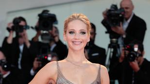 Jennifer Lawrence-nek nagy tervei vannak