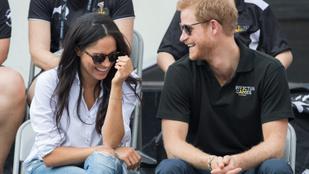 Hivatalos palota-közlemény kéri, hogy hagyják békén Harry herceget