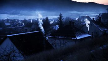 Magyar vezetéssel vizsgálja az EU a háztartási légszennyezést