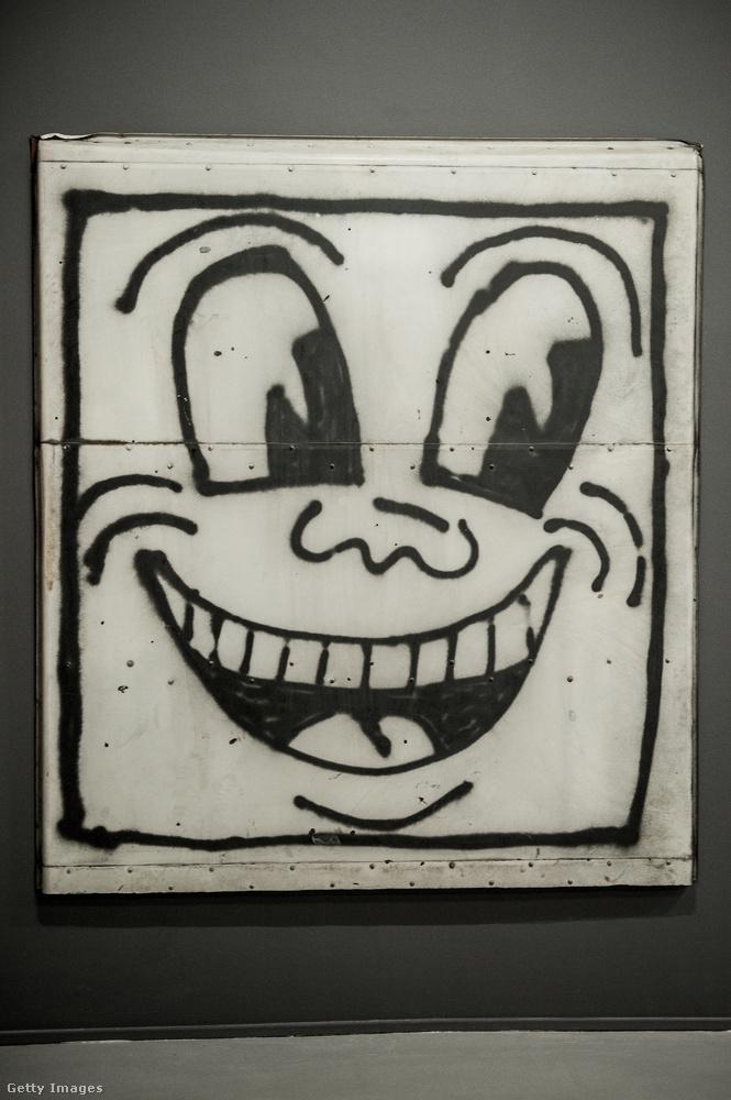 Keith Haring népszerűsége annak ellenére töretlen, hogy a közönség egy részének sejtelme sincs arról, hogy a jópofa, színes, gyermekien ártatlannak tűnő rajzok mögött ki áll