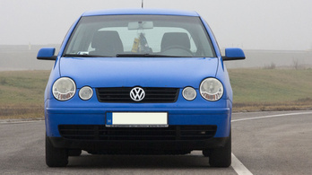 VW Polo 1.9 SDI - 2003.