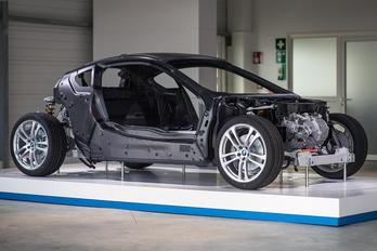 Nem lesz több karbon-BMW?