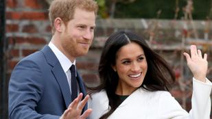 10 dolog, ami miatt a brit hercegnéknek mégiscsak rosszabb, mint neked