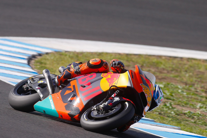 Pol Espargaro, KTM, MotoGP