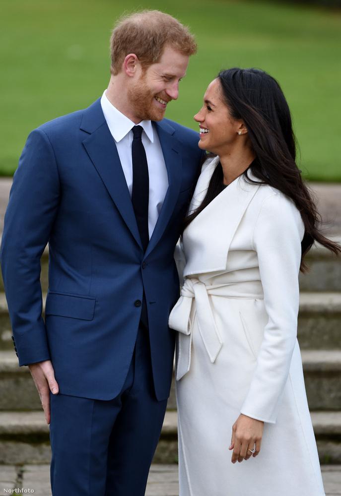 A másik oldalon is jól állnak a dolgok: Harry az Invictus Games alatt kért engedélyt Markle édesanyjától arra, hogy megkérje lánya kezét (ezt mondjuk a US Weekly írja, nem a BBC-nek mondták), és bár jövendőbeli apósával még nem találkozott, a menyasszony családja nagyon lelkesedik érte.
