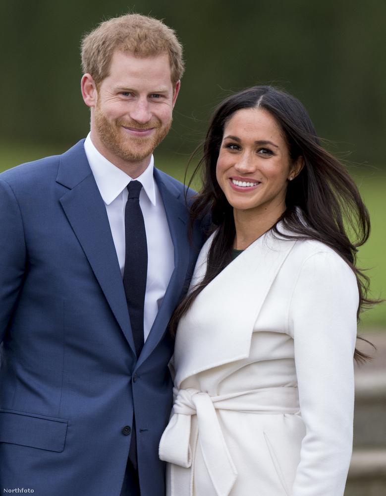 Többször felmerült már a kérdés, hogy a nevezett menyasszonynak igazából mi is lesz a hivatalos neve a házasságkötés után.Hercegnő ugye nem lehet, ahogy Katalin sem lett az (nem születtek királyi házba), tehát mindenképpen valamilyen hercegné lesz, megkapva férje titulusát