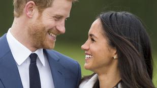 Szomorú jóslattal indul 2018: öt év múlva elválik Harry herceg és Meghan Markle