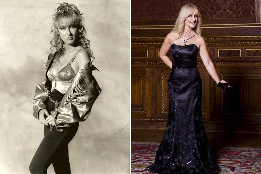 Vincze Lilla karrierje 1986-ban indult el a Napoleon Boulevard együttessel. Júniusban lett 56 éves, de akár 15 évet is letagadhatna, olyan jól néz ki ma is.