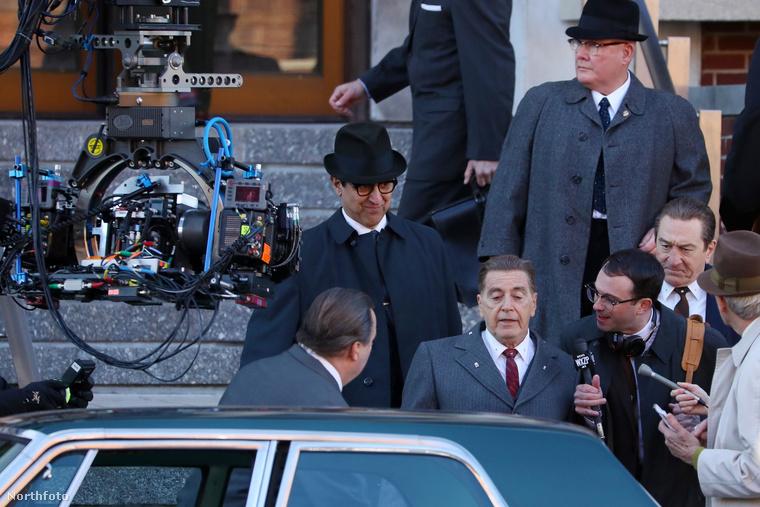 Al Pacino 75