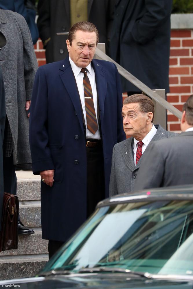 A drasztikusan romló tendencia megfordítására reményt adhat az új Pacino-De Niro-film rendezője...