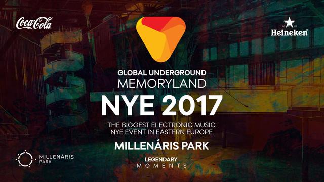 GU NYE Event Photo (Milenaris White Logo)