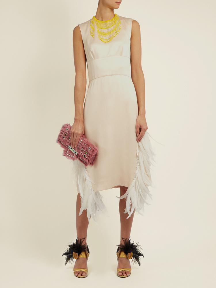 Tollas Prada ruha 2880 fontért, kb