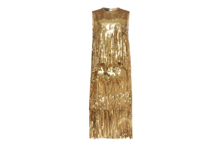 Ujjatlan aranyruha a Rochastól 4434 fontért, kb.1,5 millió forintért.