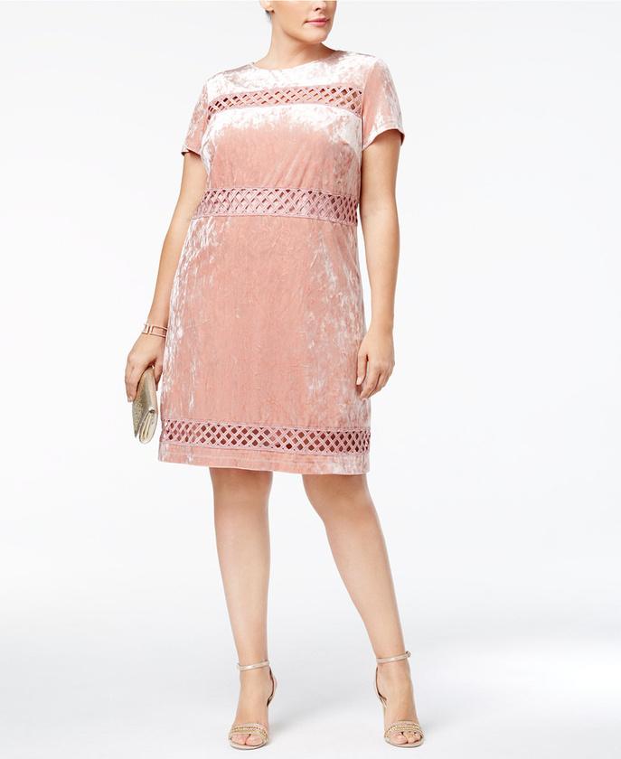 Nemcsak a piros, de a rózsaszín is divatos idén