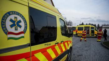 Ápolói munkára kényszerítené a sofőröket a mentőszolgálat