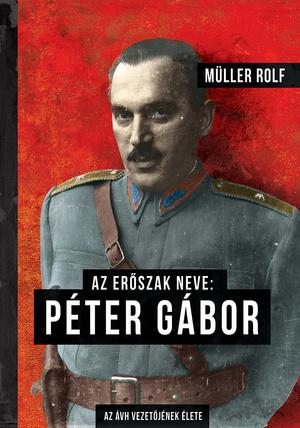 Muller Rolf Peter Gabor b1