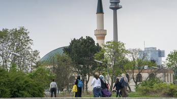 muzulmán párizsi malájia