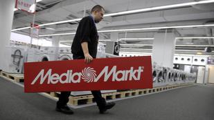 Vajon, mit árul pajzán karácsonyi ajándékként a Media Markt?