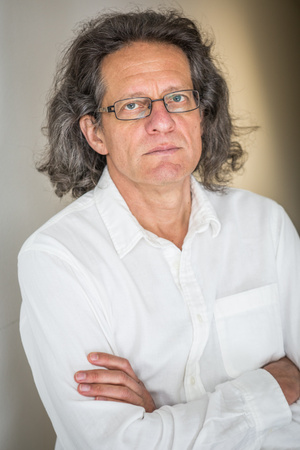 Zoltán Gábor