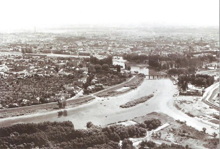 A sziget 1961-ben