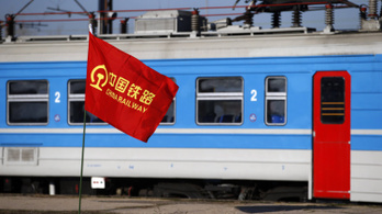 Hungary to classify $2 billion railroad reconstruction deal with China
