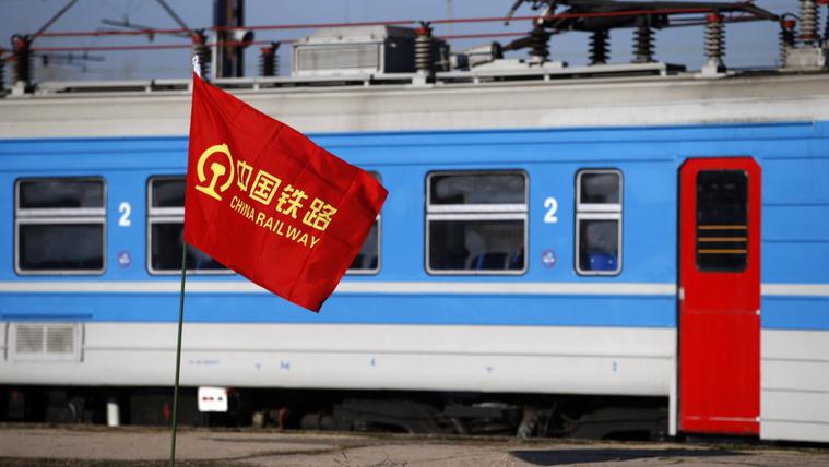130 év alatt térülhet meg a méregdrága kínai vasút