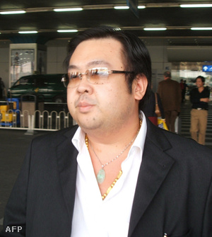 Kim Dzsongnam