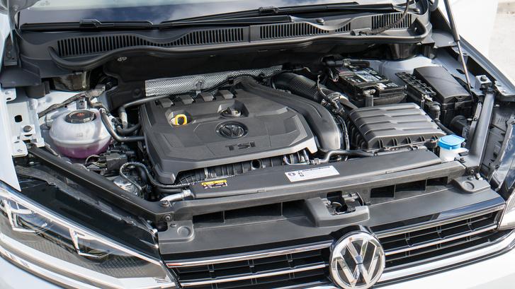 Lényegében az 1.4 TSI megnövelt változata lett az 1.5 TSI, hengerkikapcsolásos benzinspórolási módszerrel