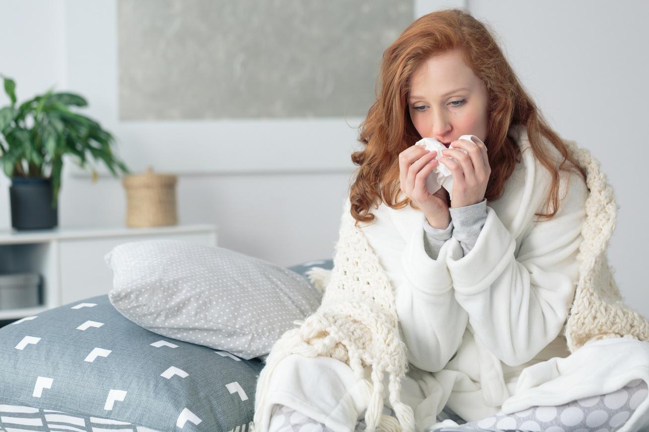 beteg-influenza