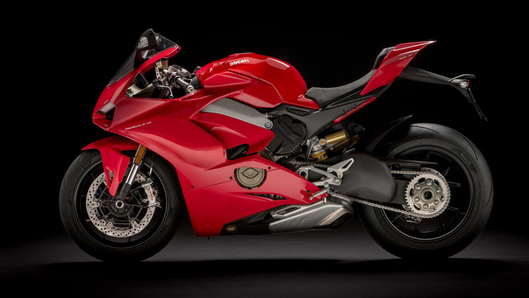 Ducati-Panigale-V4-side