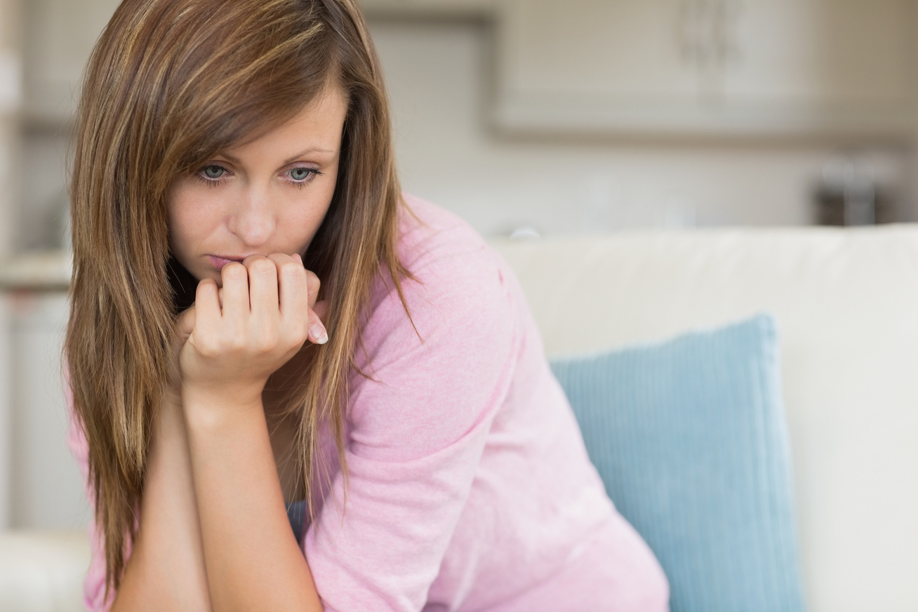 hormonproblémák