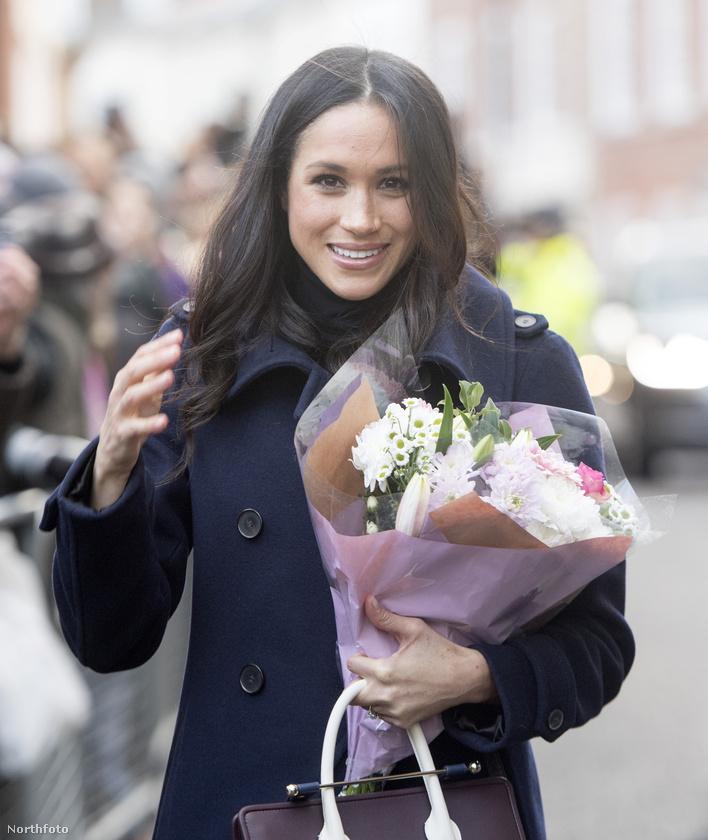Az esküvőjük jövő májusban lesz, ez pedig azt jelenti, hogy elég mozgalmas időszak elé néz a királyi család tavasszal...