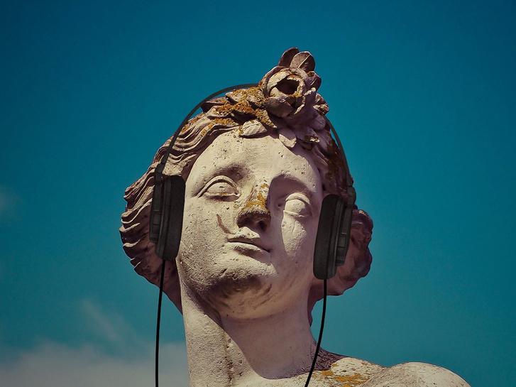Music-Sculpture-European-Statue-Classic-Listening-1558457