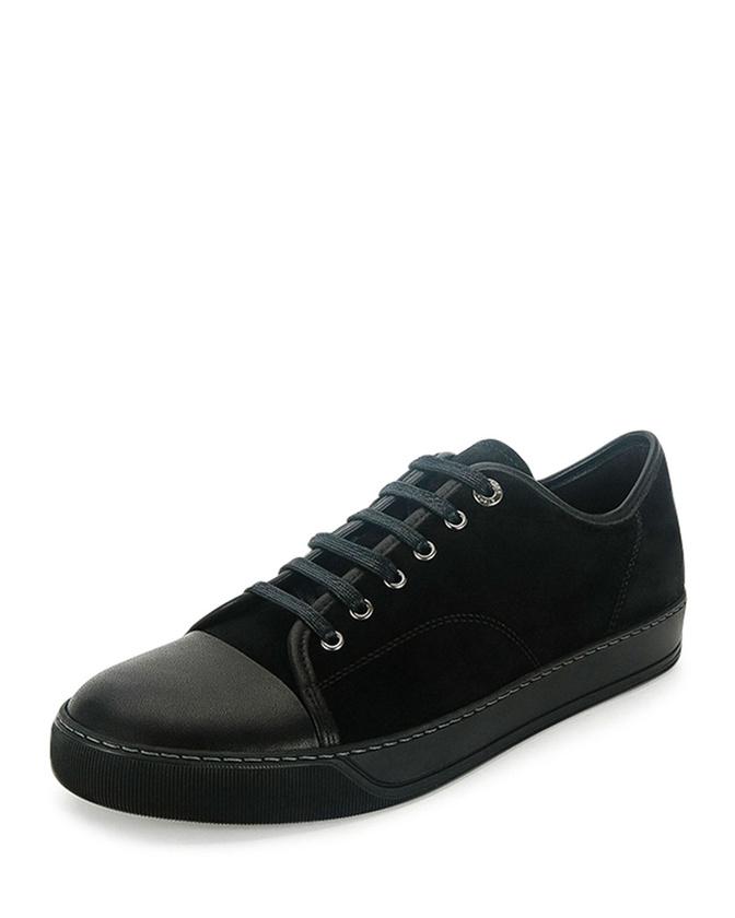 A Pichai féle Lanvin cipőért is 495 dollárt, körülbelül 131 ezer forintot kérnek az üzletekben.