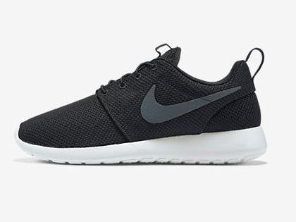 Ez a klasszikus 'Roshe Ones' Nike cipő átlagosan 75 dollárba, körülbelül 19 ezer forintba kerül.