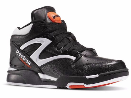 108 dollár, körülbelül 28 ezer forint a Reebok 'Pump Omni Lite' cipője.